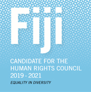 Fiji - Candidate for the Human Rights Council 2019-2021