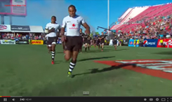 Fiji Wins USA Sevens 2015